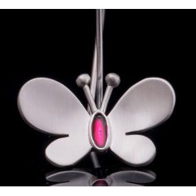 """Handmade earrings """"Butterflies"""""""