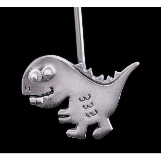"""Handmade earrings """"Dinosaurs"""""""