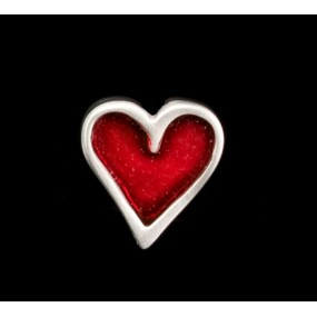 "Handmade earrings ""Hearts"""