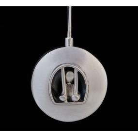 """Handmade earrings """"Prisoner"""""""