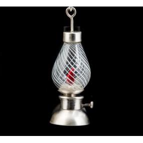 "Handmade earrings ""Lamps"""