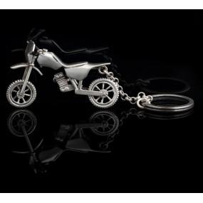 "Handmade key ring ""Bike"""