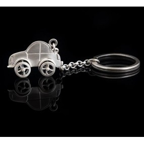 """Handmade key ring """"Car"""""""