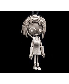 "Handmade necklace ""Lilian"""