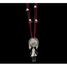 """Handmade necklace """"Tonia"""""""